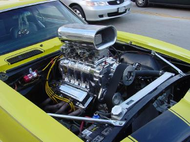 RV Net Open Roads Forum: Tow Vehicles: Chevy/GMC 8 1L Owners