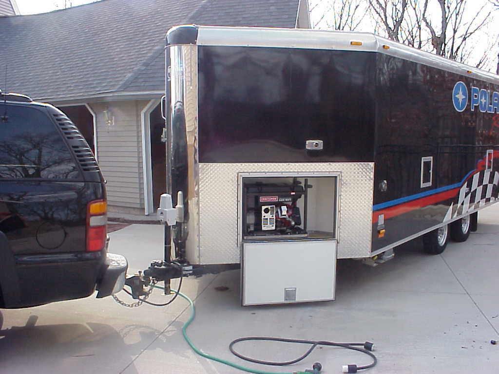 Rv Net Open Roads Forum Tech Issues Radiant Heat In Trailer