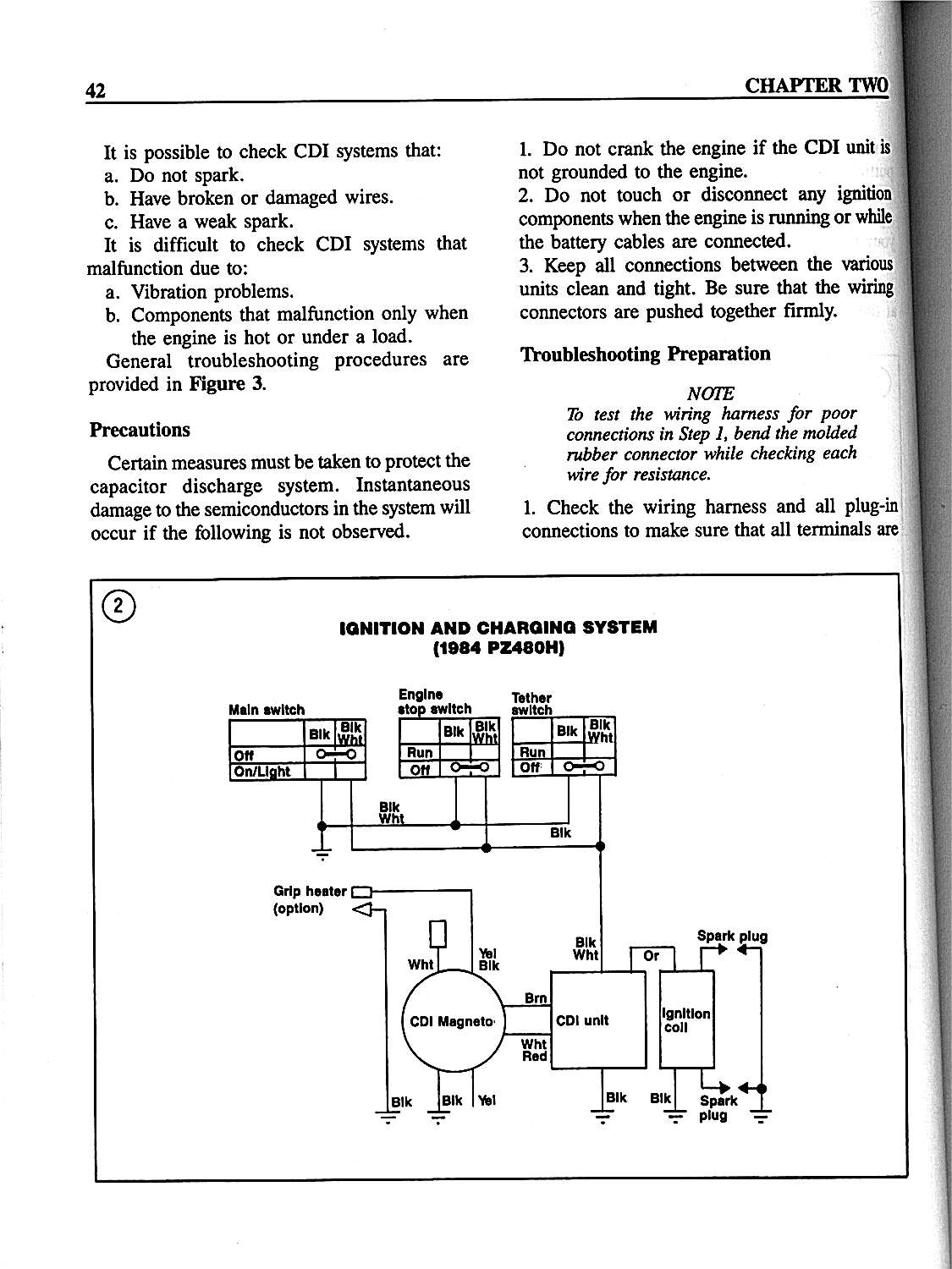 yamaha phazer 2 wiring diagram - wiring diagram and schematic ezgo pds stock controller wiring diagram image for golf #12